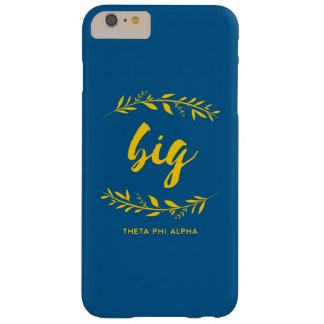 Theta Phi Alpha Big Wreath Barely There iPhone 6 Plus Case