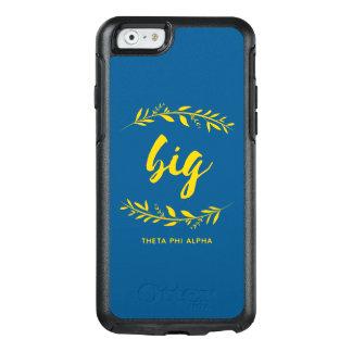 Theta Phi Alpha Big Wreath OtterBox iPhone 6/6s Case