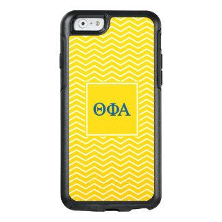 Theta Phi Alpha | Chevron Pattern OtterBox iPhone 6/6s Case