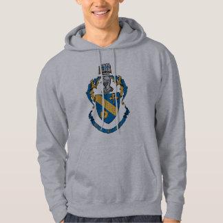 Theta Phi Alpha Coat of Arms Hoodie