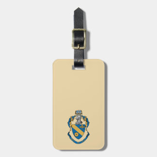 Theta Phi Alpha Coat of Arms Luggage Tag