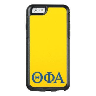 Theta Phi Alpha Lil Big Logo OtterBox iPhone 6/6s Case