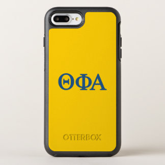 Theta Phi Alpha Lil Big Logo OtterBox Symmetry iPhone 8 Plus/7 Plus Case