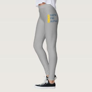 Theta Phi Alpha Stacked Leggings
