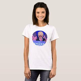 TheTrumpPuppet Style Economy T-Shirt
