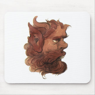 Theutus Mouse Pad