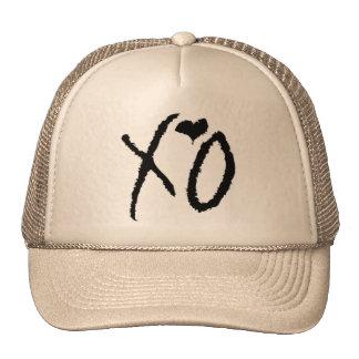 TheWeeknd XO CAP