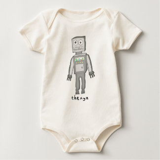 Thexyz Baby Outfit Baby Bodysuit