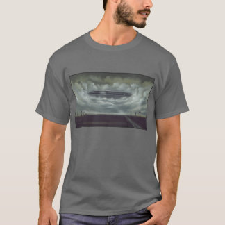 They Are Here T-Shirt