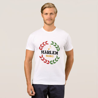 they harlem song T-Shirt