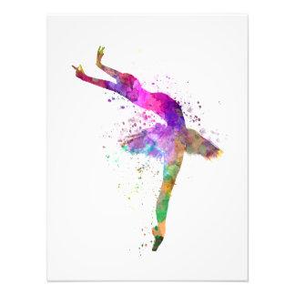 they woman ballerina ballet to dancer dancing