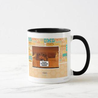 They'll find you mug
