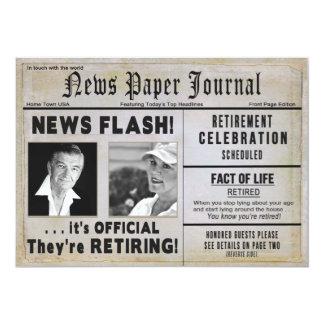 THEY'RE RETIRING NEWSPAPER Invitation (2)PHOTOS