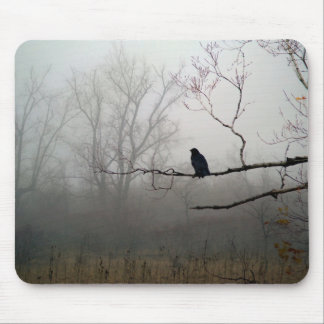 Thick Fog Mouse Mat
