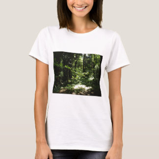 Thick of the Mountain Forest T-Shirt