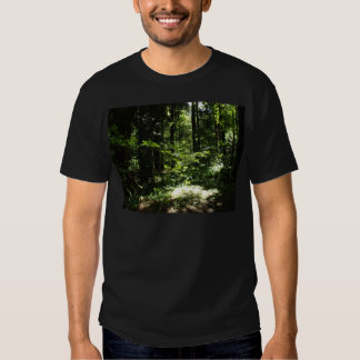 Thick of the Mountain Forest T-shirts