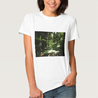 Thick of the Mountain Forest Tshirt