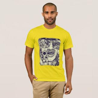 Thief Cop T-Shirt