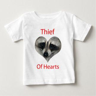 Thief Of Hearts Tee Shirt
