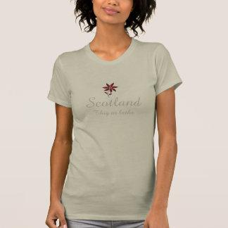 Thig Ar Latha Scottish Gaelic Scotland T-Shirt