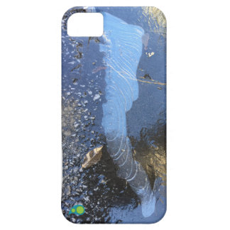 Thigh high boot iPhone 5 cover
