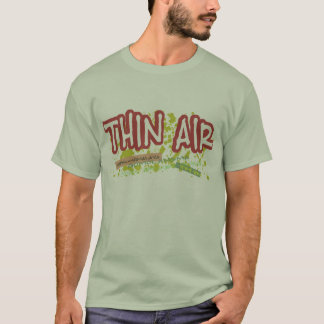 Thin Air - Nepal Himalaya T-Shirt