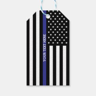 Thin Blue Line - American Flag