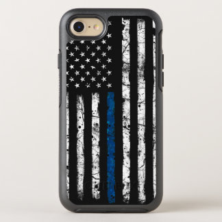 Thin Blue Line Case