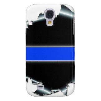 Thin Blue Line Htc Vivid Case