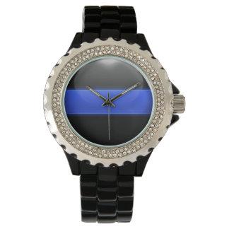 Thin Blue Line - Police Watch