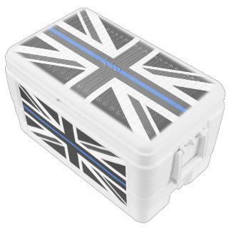 Thin Blue Line UK Flag Cooler