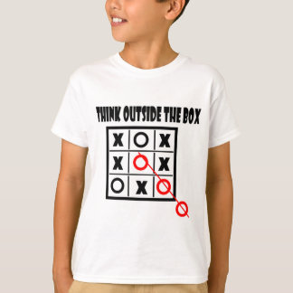 Thing outside the box T-Shirt