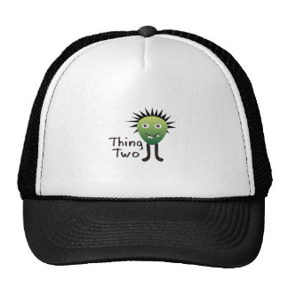 THING TWO CAP