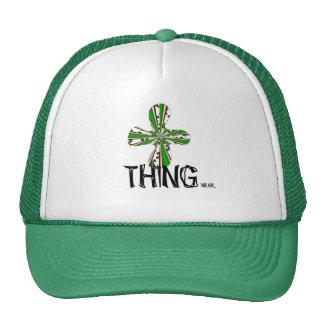 THING, WEAR... CAP