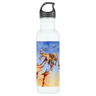 Things are Looking Up! 710 Ml Water Bottle