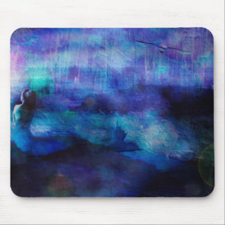 Things Unseen Mouse Pad