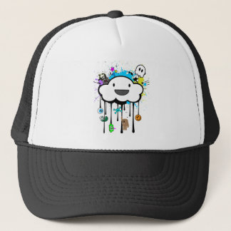 Thingy-ma-jig Trucker Hat