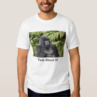 Think About It! Tee Shirt