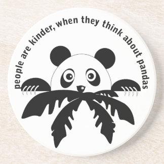 Think about pandas Coaster