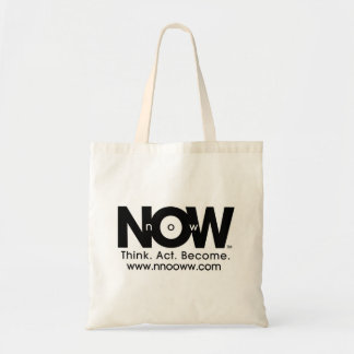 Think. Act. Become. CTC L.I.F.E. Bag
