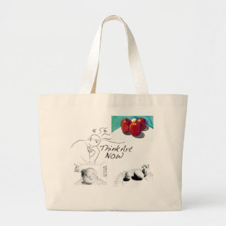 Think Art Now Tote