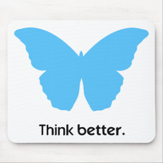 Think better with MorphOS Mouse Mat