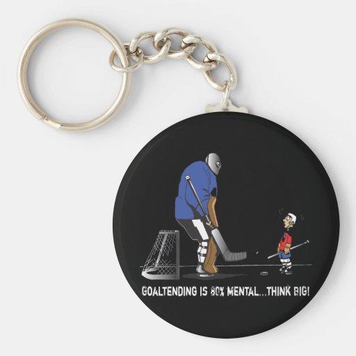 Think BIG! Key Chains