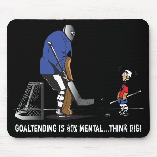 Think BIG! Mouse Pads