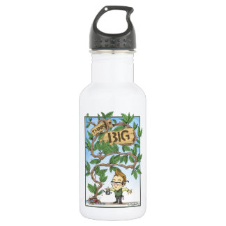 Think Big Waterbottle 532 Ml Water Bottle