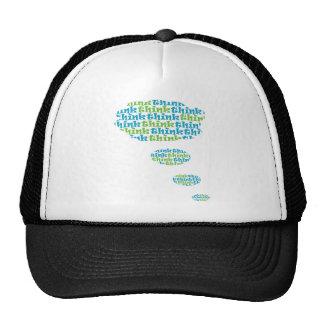 Think Bubble Hat