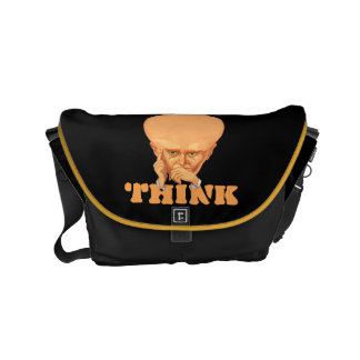 Think Courier Bags