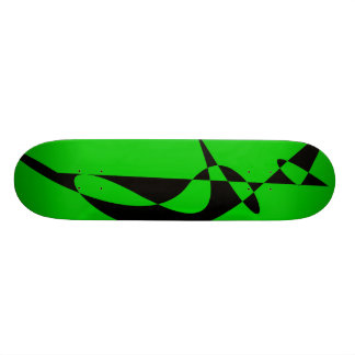 Think Custom Skate Board