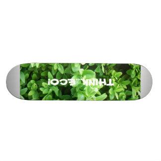 THINK ECO Skateboard