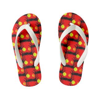 Think Flip Flops